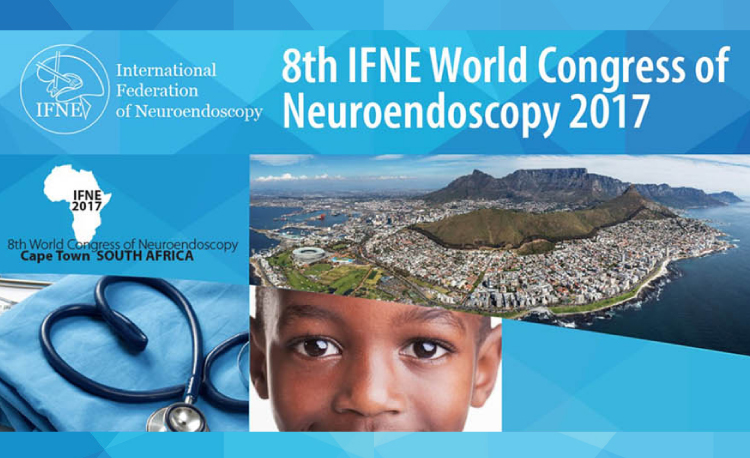 8th IFNE World Congress of Neuroendoscopy