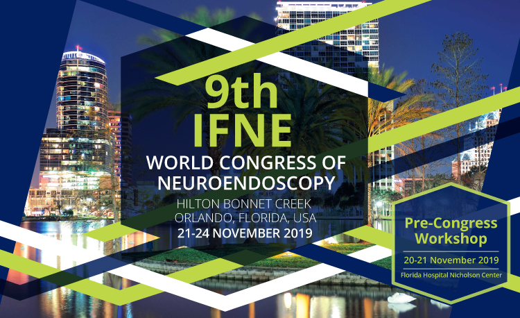 9th World Congress of Neuroendoscopy